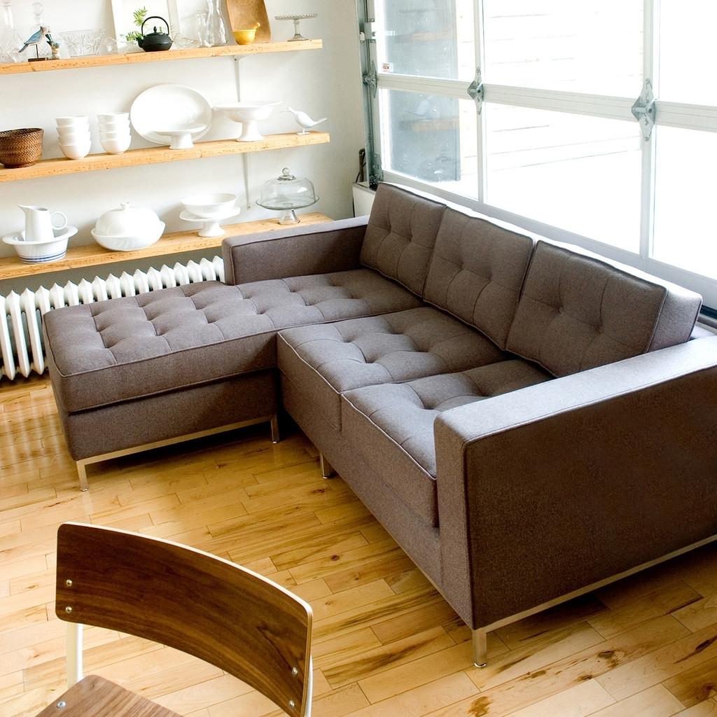 Gus Modern Jane Loft Bi Sectional : Grid Furnishings Within Jane Bi Sectional Sofas (View 10 of 10)