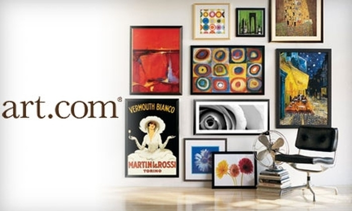 Half Off At Art – Art | Groupon Pertaining To Framed Art Prints (View 7 of 15)