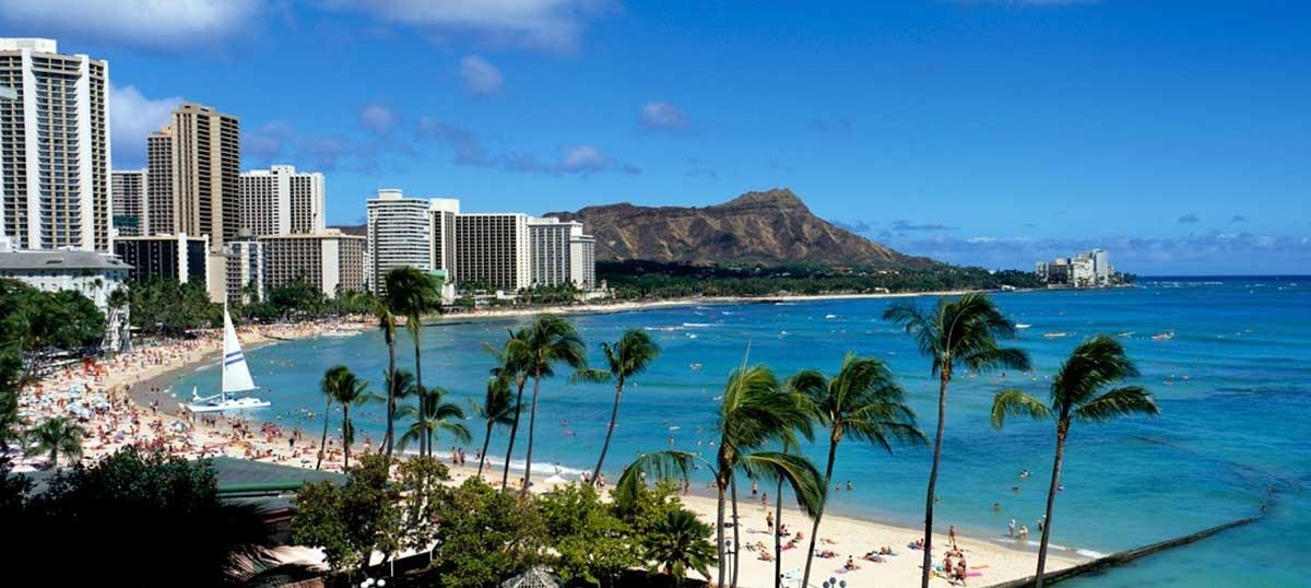 Hawaii Canvas Wall Art — Icanvas In Hawaii Canvas Wall Art (View 5 of 15)
