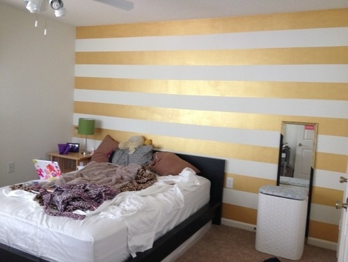 Featured Image of Stripe Wall Accents