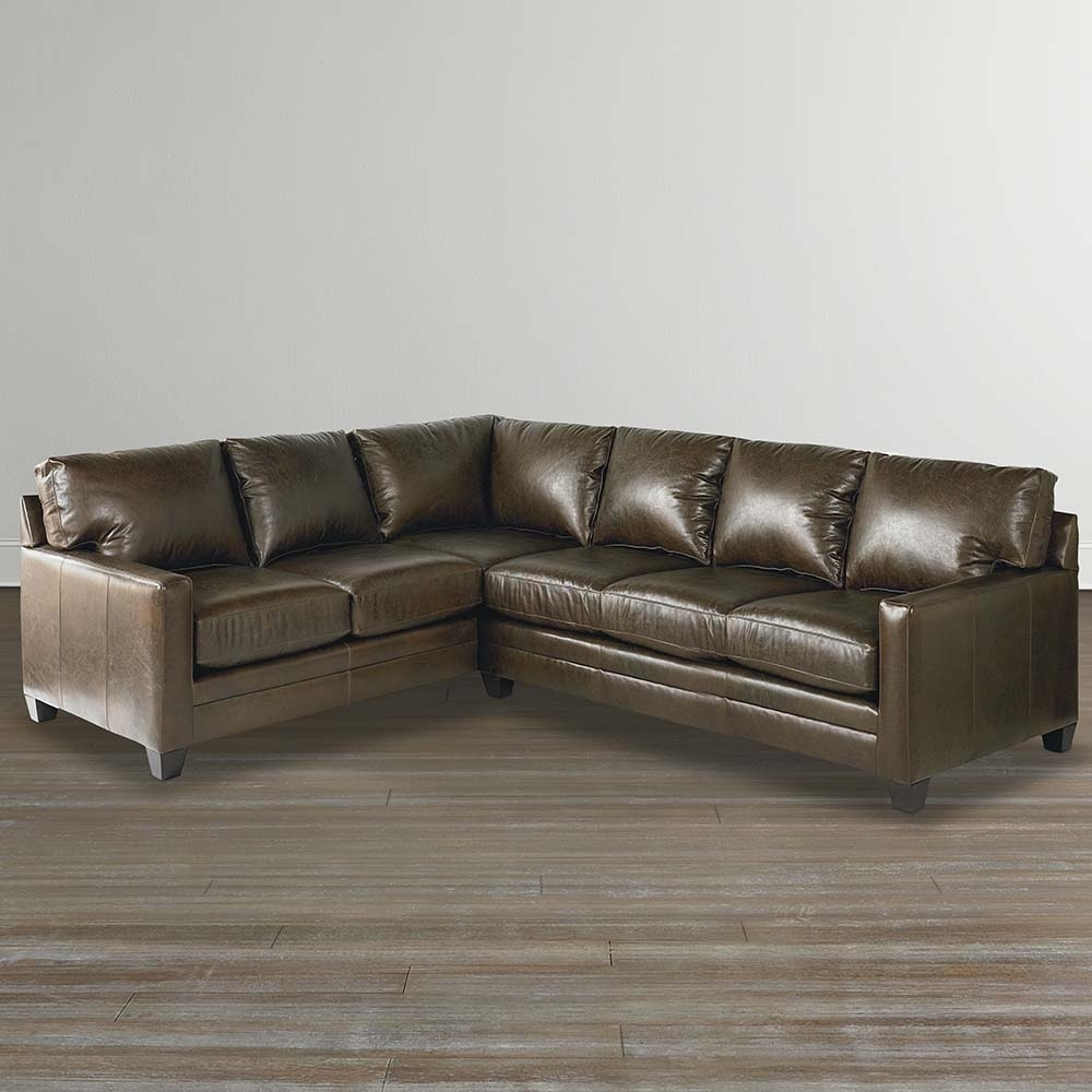 Home Decor: Alluring L Shaped Sectionals To Complete Cocoa Custom Intended For Sectional Sofas In Hyderabad (View 4 of 10)