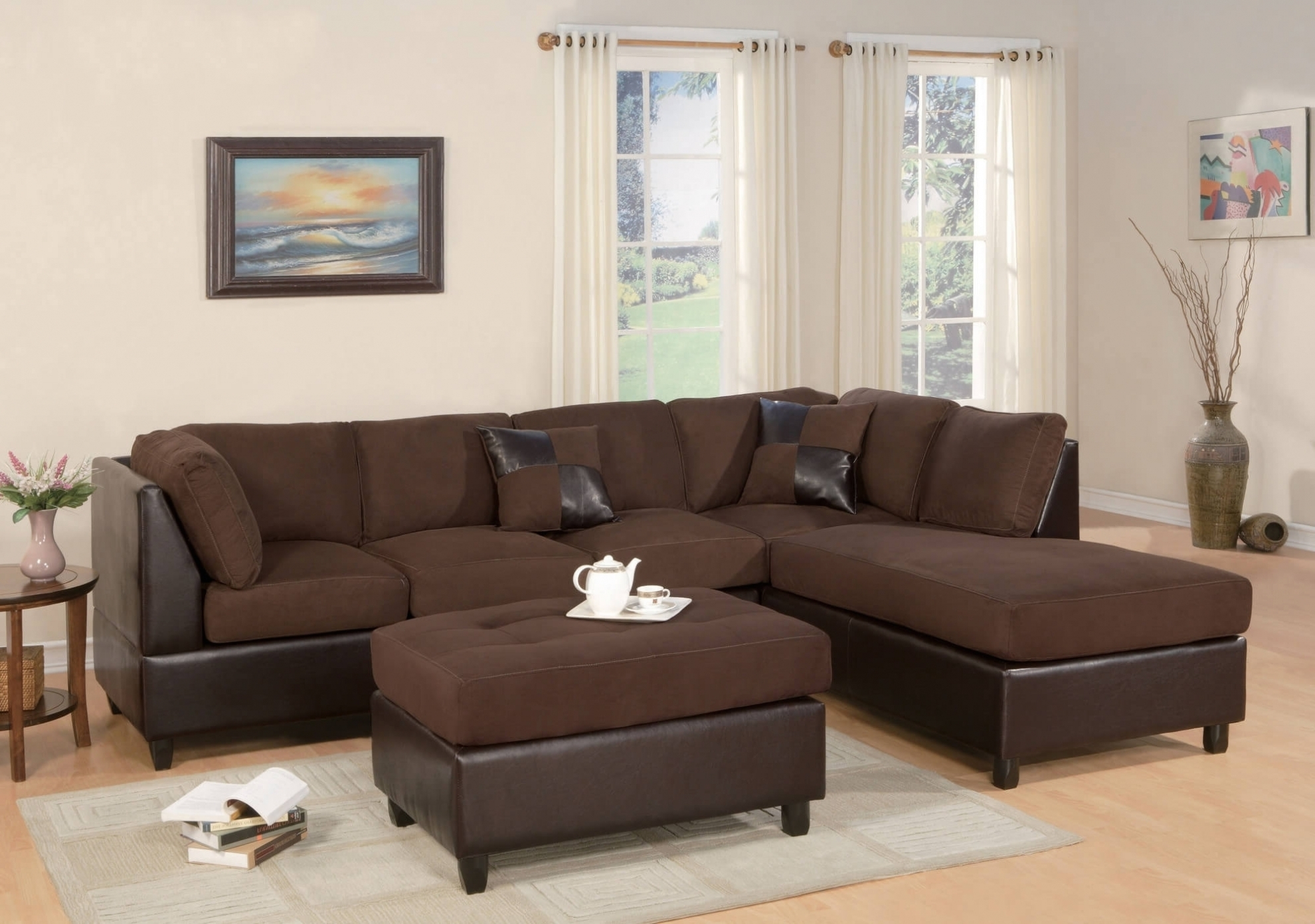 Home Design: Remarkable Photos Sectional Sofas Under $1000 Intended For Sectional Sofas Under  (Image 8 of 10)