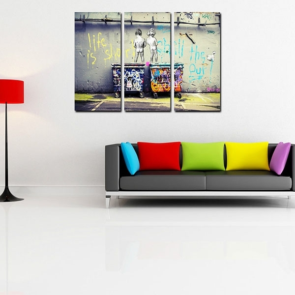 Hot Selling Attractive Canvas Prints Wall Art Canvas Painting For With Cape Town Canvas Wall Art (View 5 of 15)