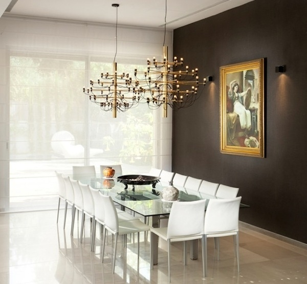 Houzz Dining Room Wall Decor – Create Home With Regard To Dining Room Wall Accents (Image 10 of 15)