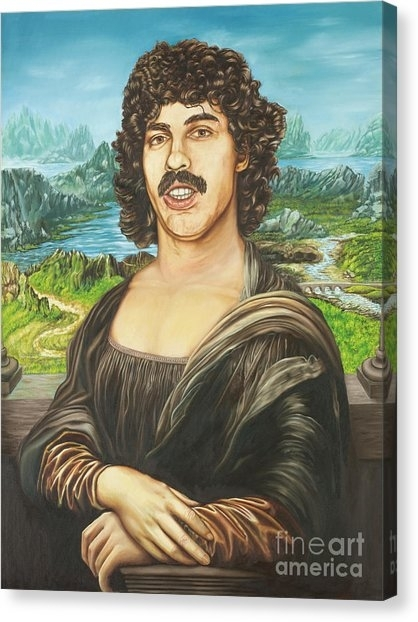 Howard Stern Canvas Prints | Fine Art America With Howard Stern Canvas Wall Art (Image 6 of 15)