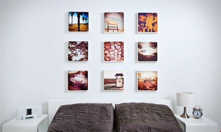 Hyperli | Personalised A3 Canvas Printsprintstagram For R149 Within Johannesburg Canvas Wall Art (View 3 of 15)