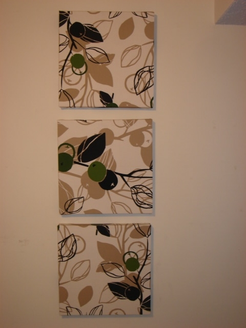 Ikea Lack Tables Become Wall Art – Ikea Hackers Regarding Ikea Fabric Wall Art (View 10 of 15)