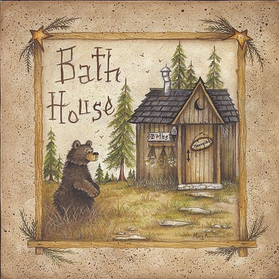 Images Of Country Bathroom Art Prints – Google Search | Country Pertaining To Framed Country Art Prints (Image 14 of 15)