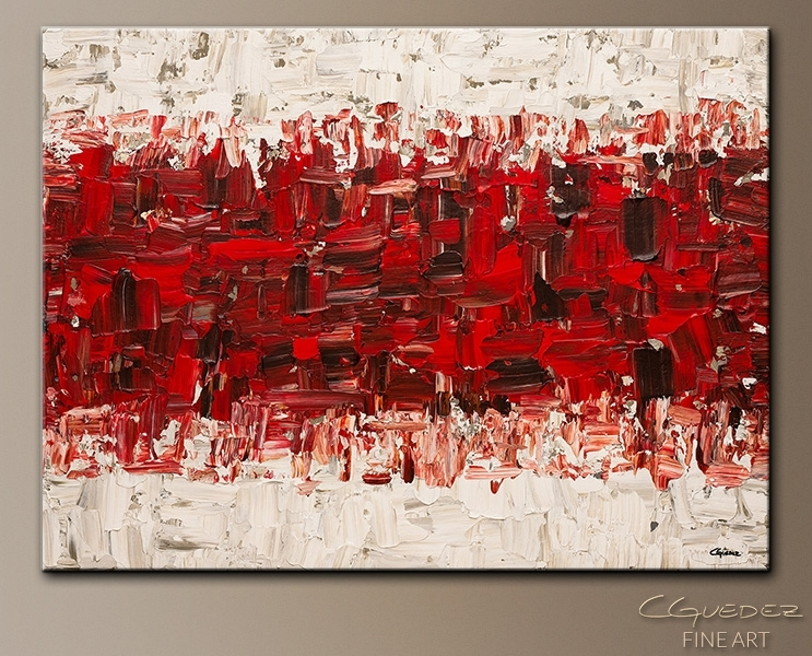 In Between Abstract Art|Abstract Wall Art Paintings Gallery|Modern For Modern Abstract Wall Art Painting (View 4 of 15)