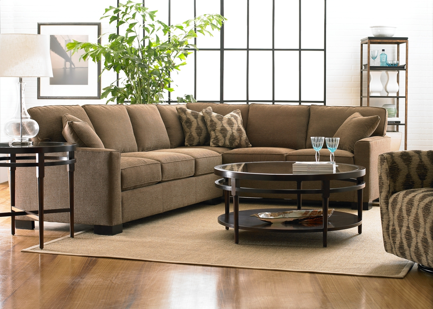 Inspirational Small Space Sectional Sofa 73 Sofas And Couches Ideas Inside Small Spaces Sectional Sofas (Image 5 of 10)