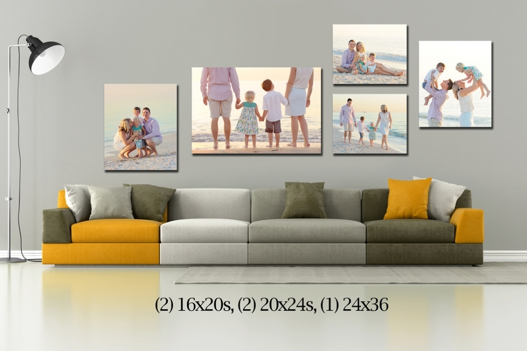 Interiors And Design : Mick Luvin Photography Fresh Wall Art Regarding Groupings Canvas Wall Art (View 14 of 15)