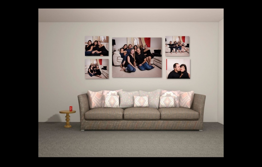 Interiors And Design : You Seen It Canvas Wall Art Design Many Throughout Groupings Canvas Wall Art (View 7 of 15)