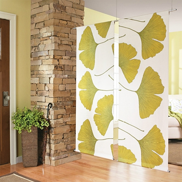 Interiorsjacquin: 3 Great Ideas For Turning Fabric Into Wall Art! Pertaining To Fabric Wall Art Panels (Image 10 of 15)