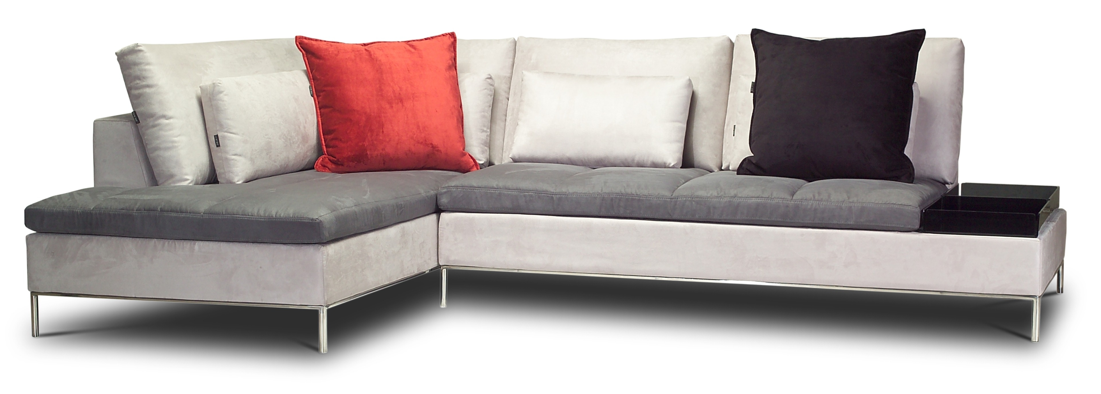 Jackknife Sectional Sofa Bed • Sofa Bed With Regard To Dallas Texas Sectional Sofas (Image 7 of 10)