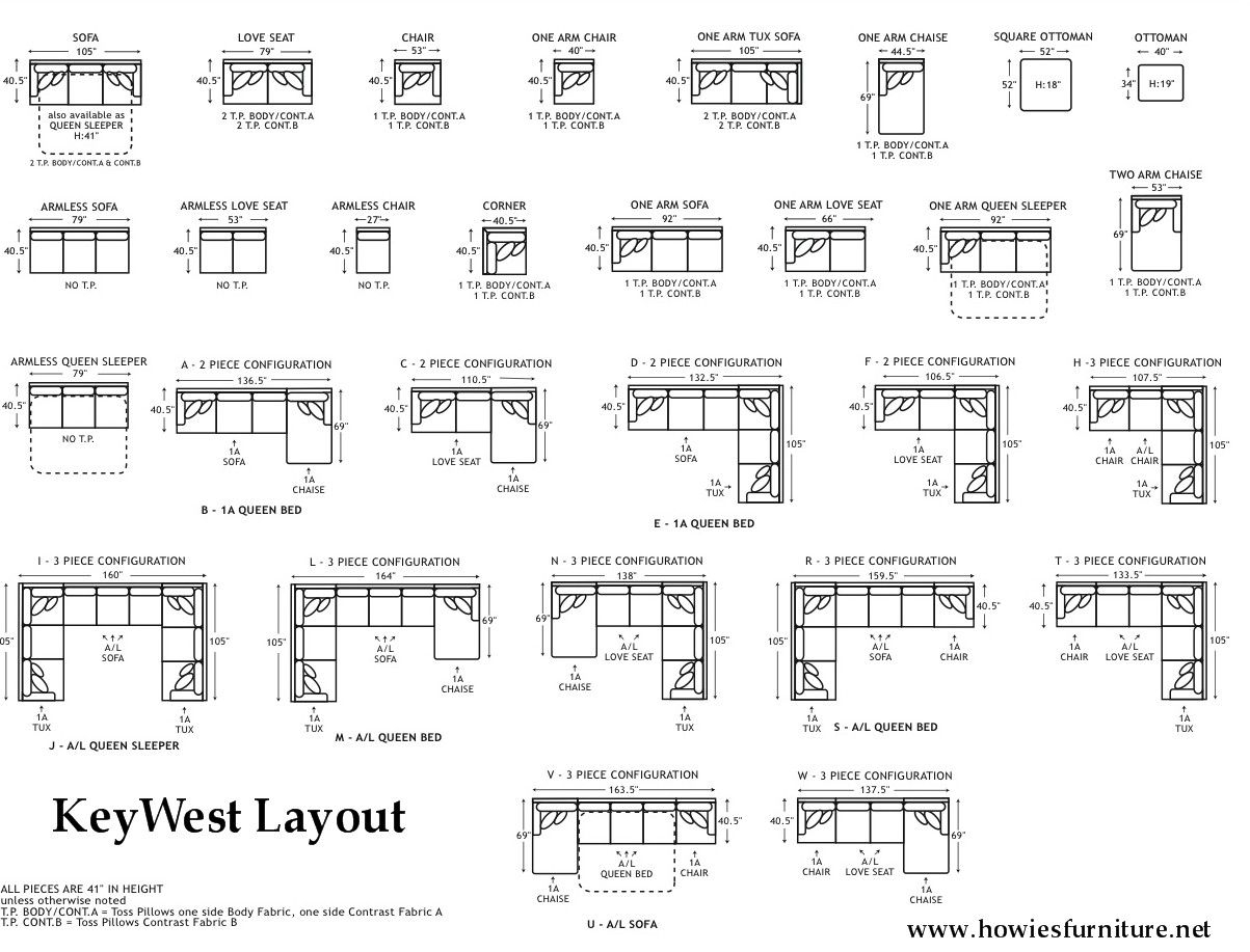 Jackson Ii Sofarobert Michael Furniture. (View 10 of 10)