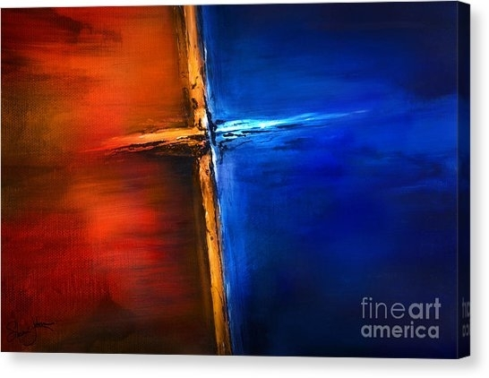 Jewish Canvas Prints | Fine Art America Intended For Jewish Canvas Wall Art (Image 11 of 15)