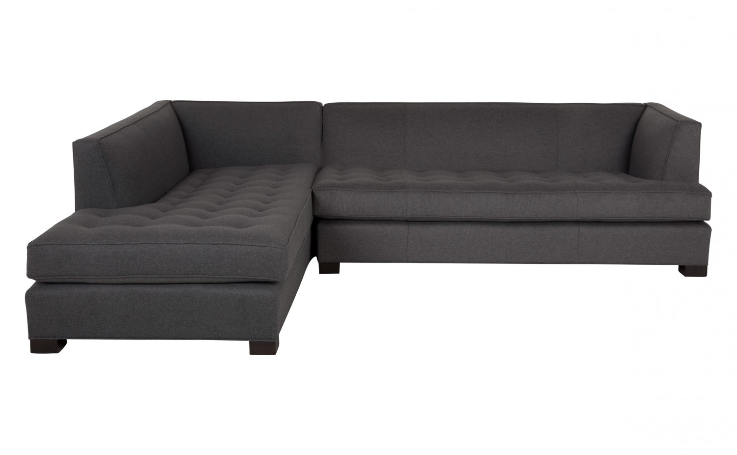 Jordan Sectional [Custom] | Jayson Home With Regard To Jordans Sectional Sofas (View 1 of 10)