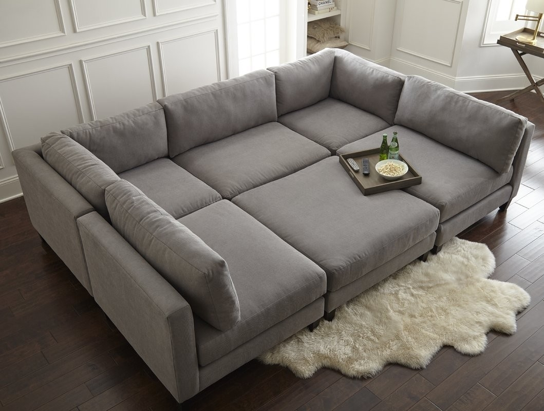 Joss And Main Sectional Sofa - Home Design Ideas And Pictures regarding Joss and Main Sectional Sofas