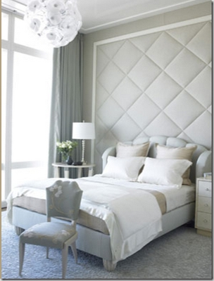 Kids Rooms: Fabric And Padded Walls | Walls, Diy Wall And Pertaining To Padded Fabric Wall Art (View 13 of 15)