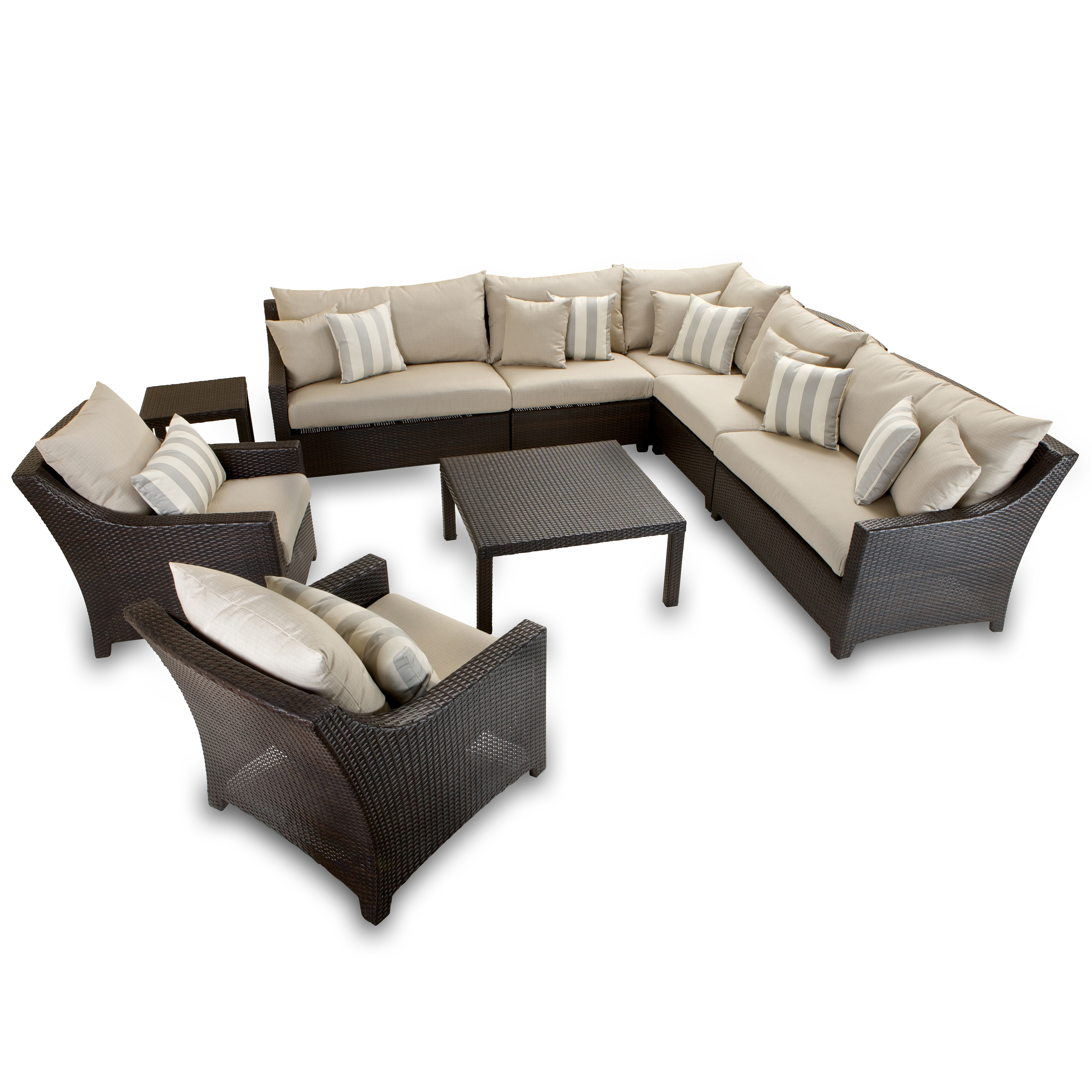 Kmart Sectional Sofa With Kmart Sectional Sofas (Image 9 of 10)