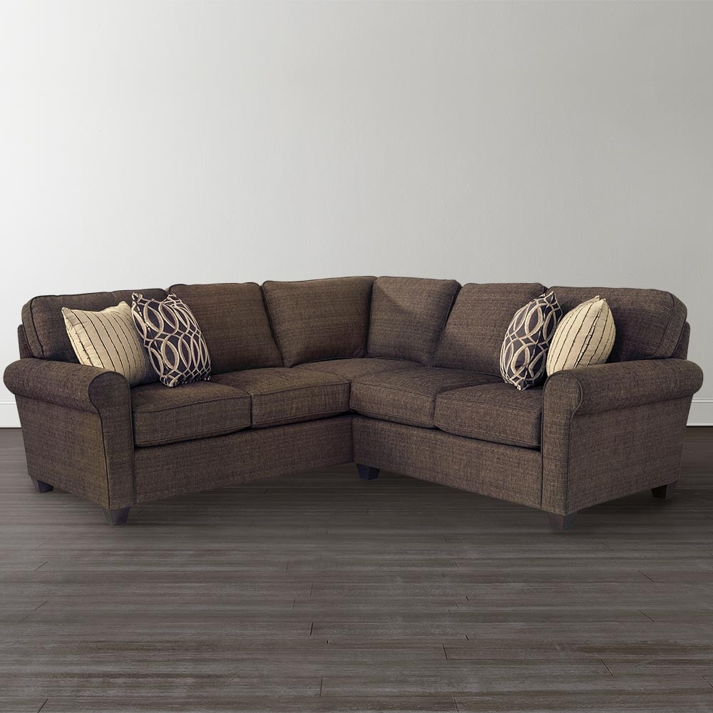 L Shaped Sectional Sleeper Sofa – Home And Textiles For L Shaped Sectional Sleeper Sofas (Image 2 of 10)