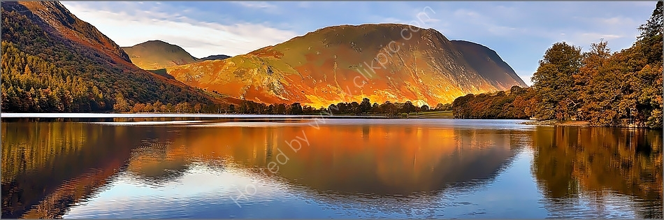 Lake District Prints : Inspirational Photography From Jon Allison With Regard To Lake District Canvas Wall Art (Image 4 of 15)