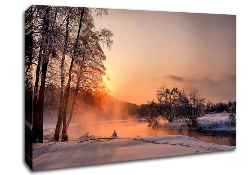 Landscape Canvas Art | Wallartdirect.co (Image 10 of 15)