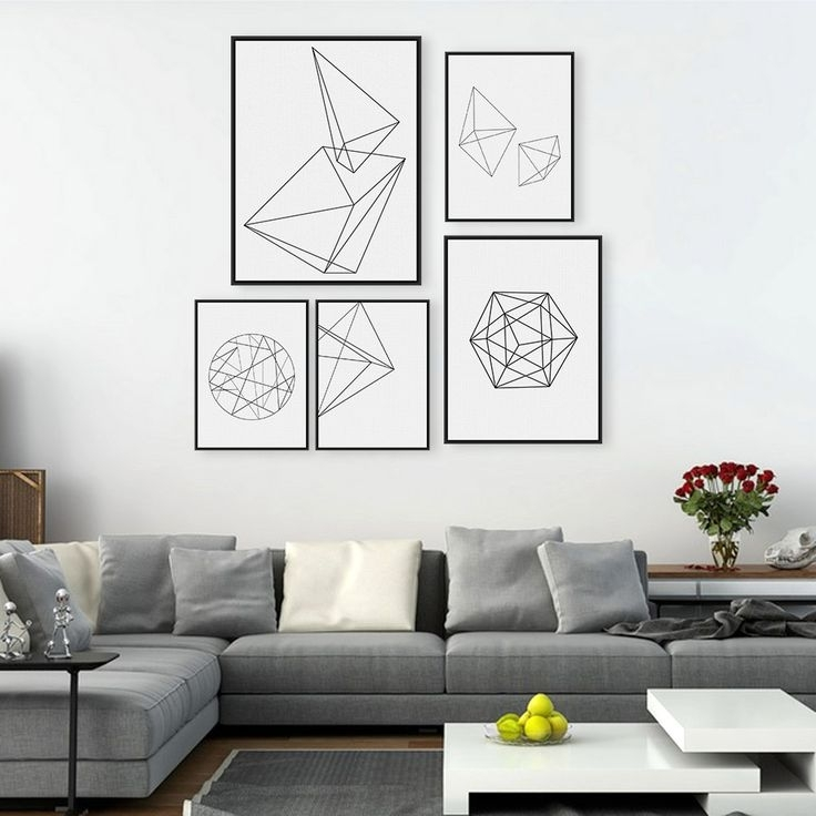 Large Framed Art For Living Room | Home Design Plan Throughout Framed Art Prints For Living Room (View 14 of 15)