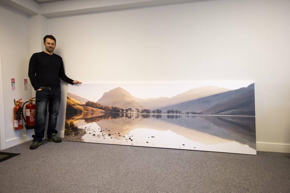 Large Lake District Landscape Photography Canvas Prints With Lake District Canvas Wall Art (View 3 of 15)
