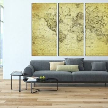 Large Print Fabric For Wall Art | Wall Art Decorations In Large Print Fabric Wall Art (View 12 of 15)
