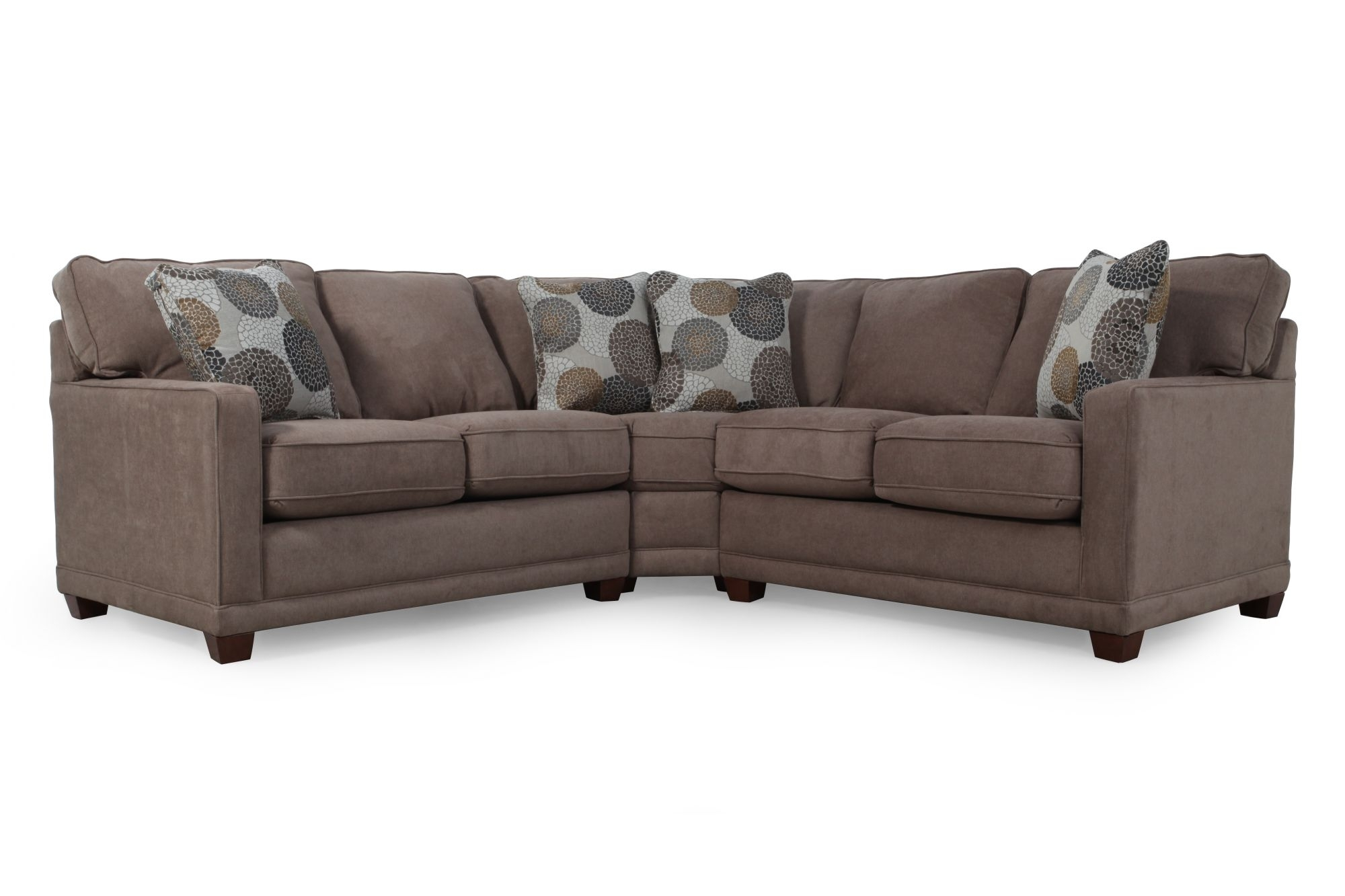 Lazy Boy Sectional Sofa For Sectionals Practical Furniture Exist In Lazy Boy Sectional Sofas (View 6 of 10)