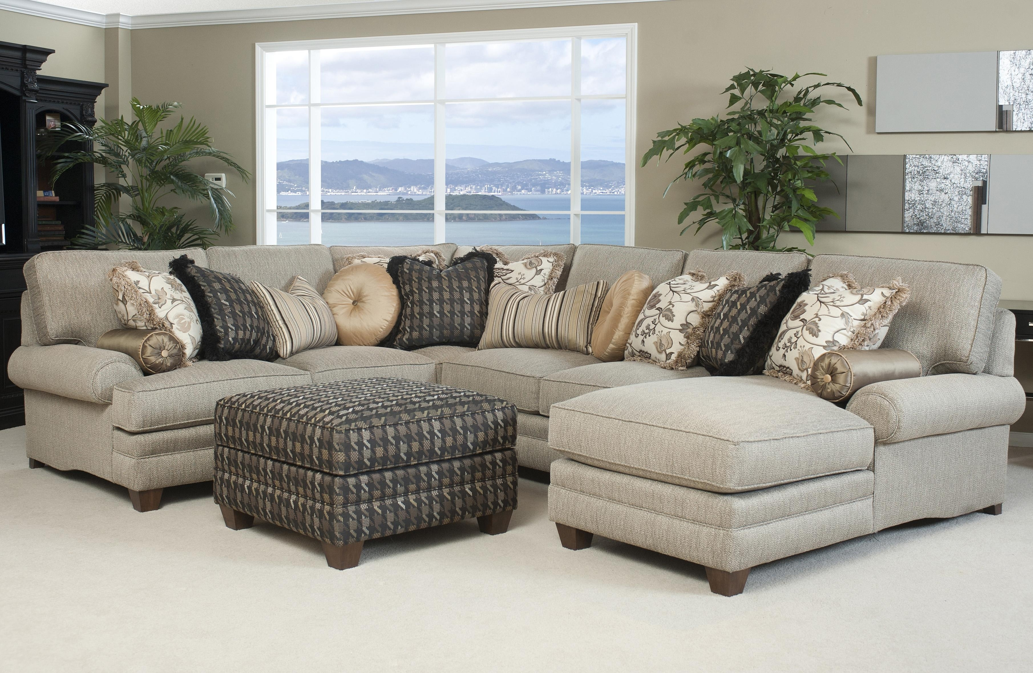 Leather Sectional Sofa Tulsa • Sectional Sofa With Regard To Tulsa Sectional Sofas (View 4 of 10)