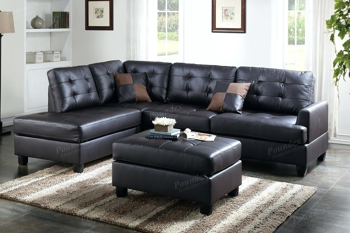 Leather Sectional Sofas – Stepdesigns In Memphis Tn Sectional Sofas (Image 6 of 10)