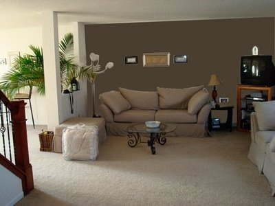 Living Room Accent Wall Ideas - How To Paint pertaining to Wall Accents Colors for Living Room