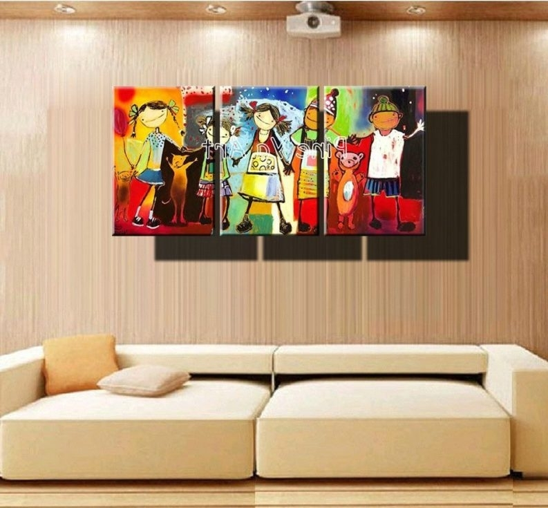 Living Room Canvas Wall Art Organically Styled Frames White Regarding Large Modern Fabric Wall Art (View 14 of 15)