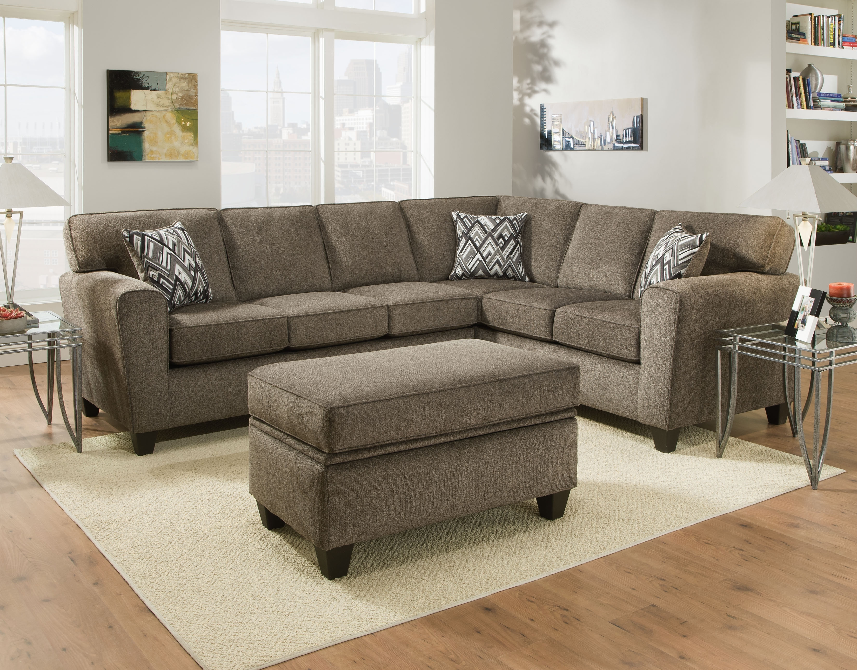 Living Room – Crazy Joe's Best Deal Furniture For Janesville Wi Sectional Sofas (Image 4 of 10)
