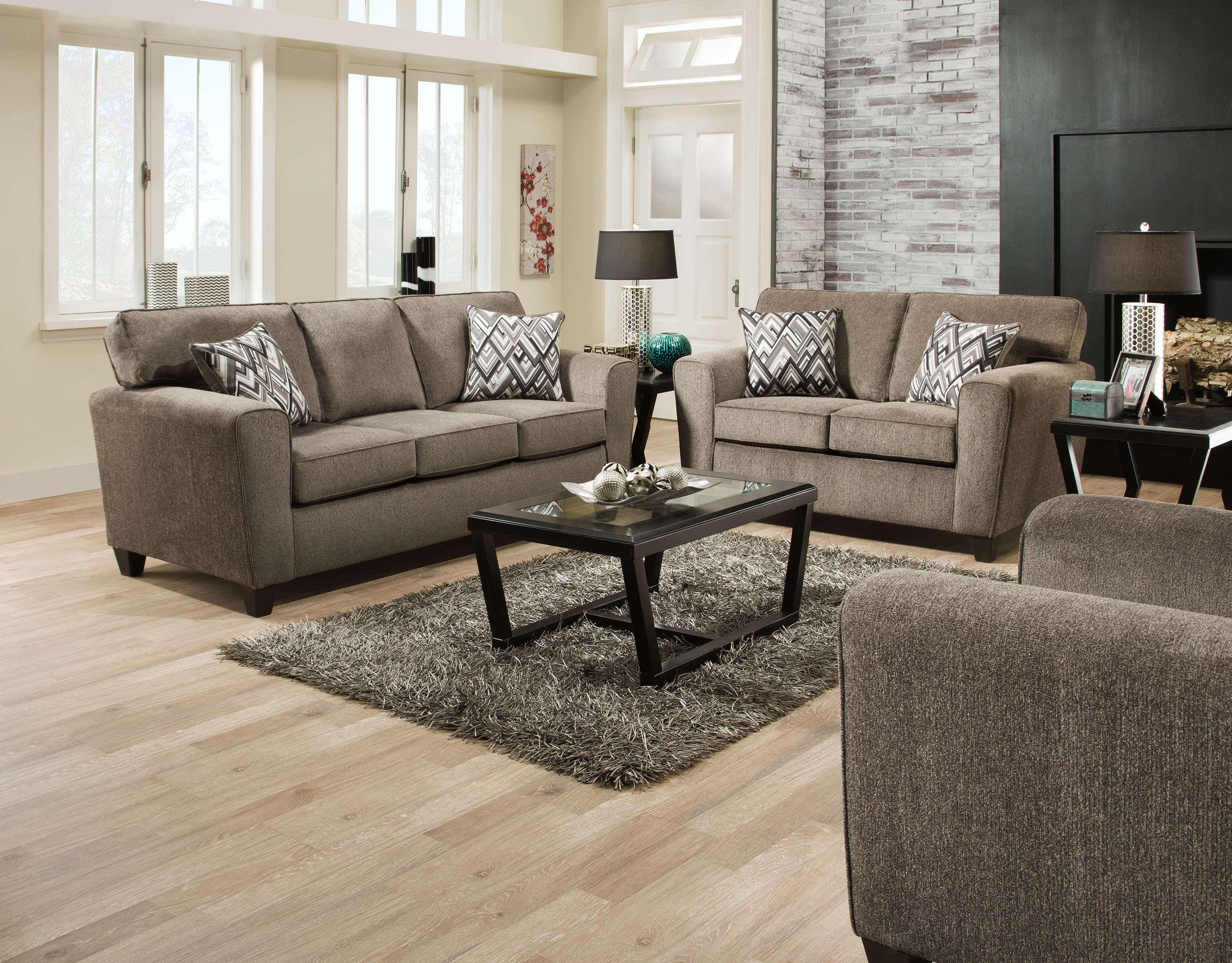 Living Room – Crazy Joe's Best Deal Furniture Inside Janesville Wi Sectional Sofas (View 8 of 10)