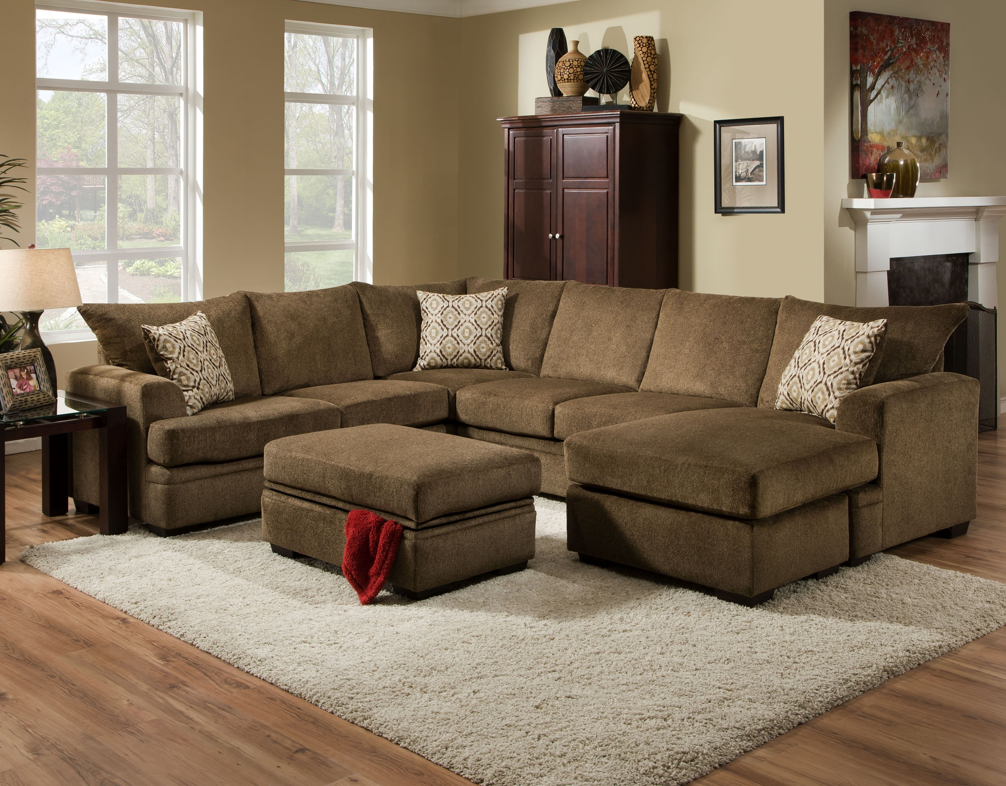 Living Room – Crazy Joe's Best Deal Furniture Inside Janesville Wi Sectional Sofas (View 4 of 10)
