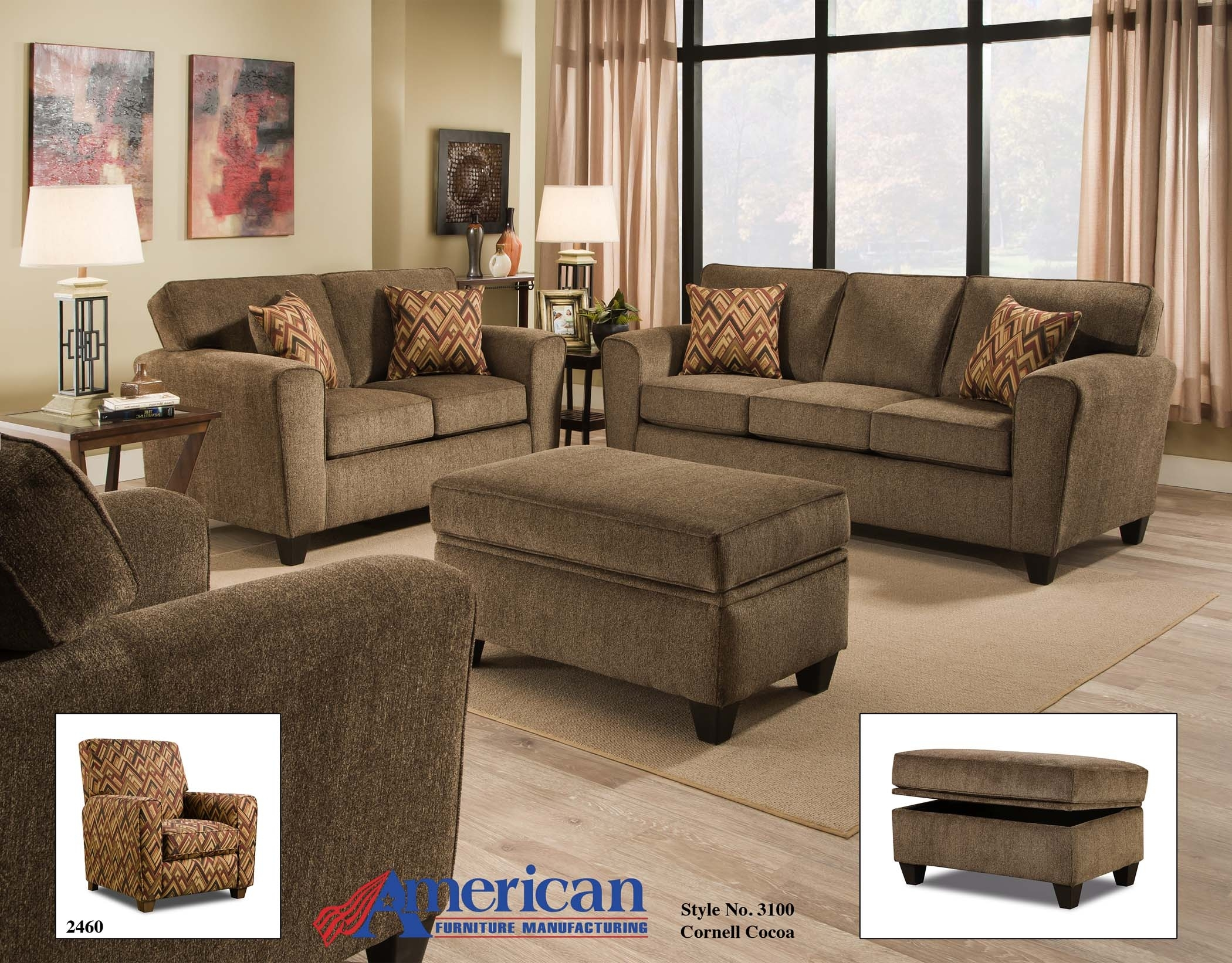 Living Room – Crazy Joe's Best Deal Furniture Regarding Janesville Wi Sectional Sofas (View 7 of 10)