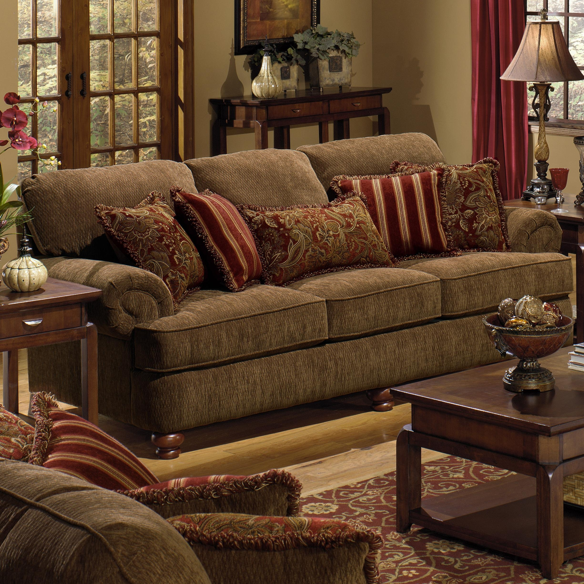 Living Room : Decorative Pillows For Sofa Cheap Decorative Cushions For Sofas With Oversized Pillows (Image 4 of 10)