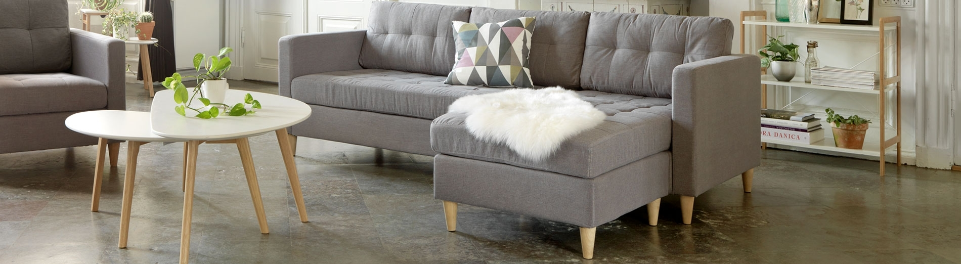 Living Room Furniture | Furniture | Jysk Canada With Jysk Sectional Sofas (Image 9 of 10)