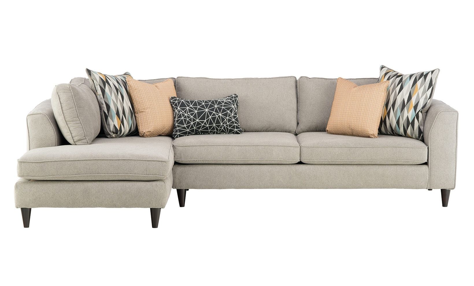 Living Room Sofa Sectionals And Theater Seating | Schneiderman's For Minneapolis Sectional Sofas (View 2 of 10)