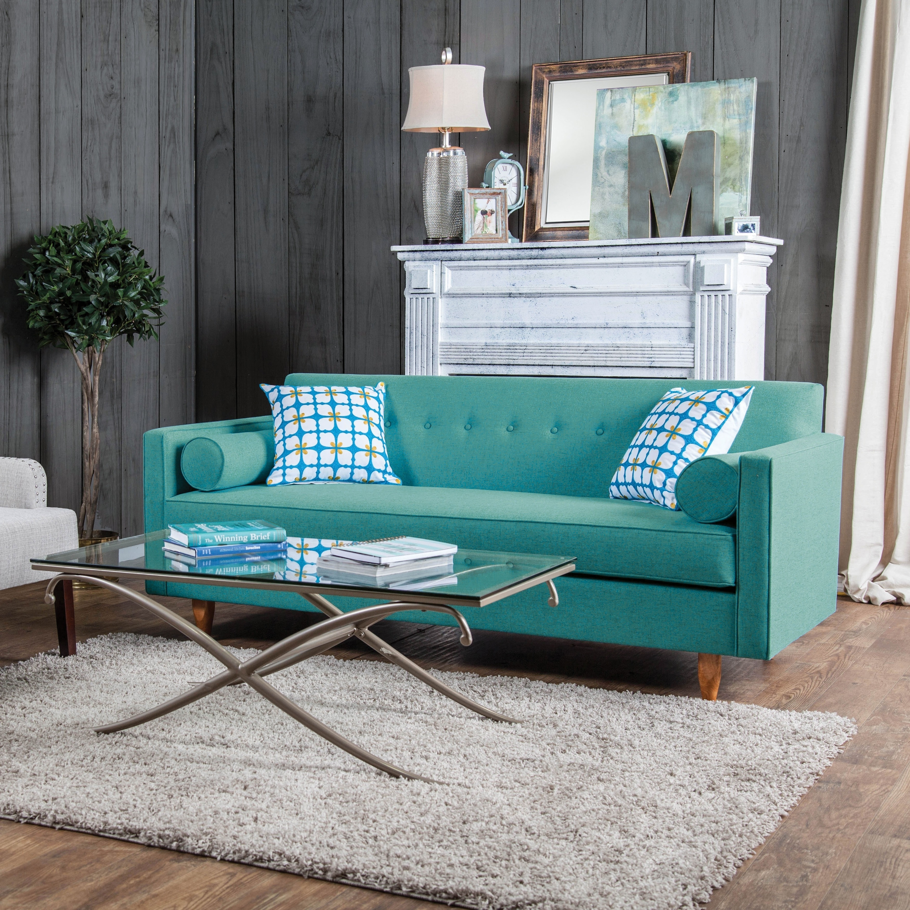 Living Room : Turquoise Couch Kids Couch Turquoise Sofas & Loveseats Regarding Turquoise Sofas (Image 3 of 10)