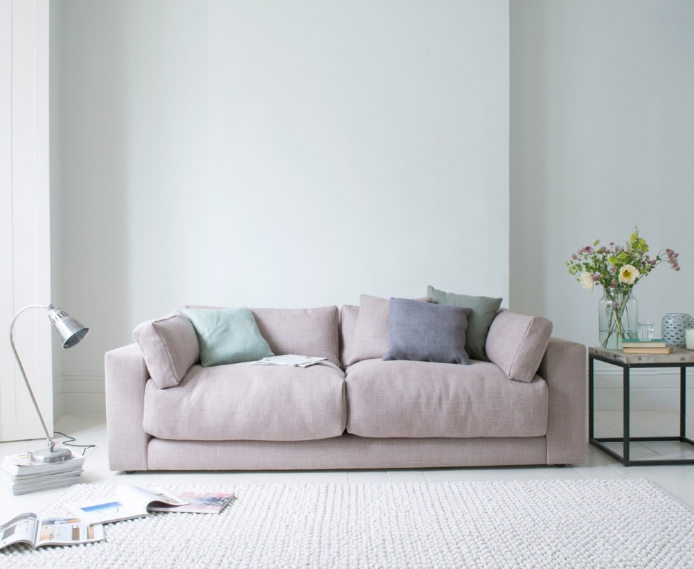 Loaf – Atticus Sofa From £1,195 Low Res | I N T E R I O R S In Low Sofas (View 9 of 10)