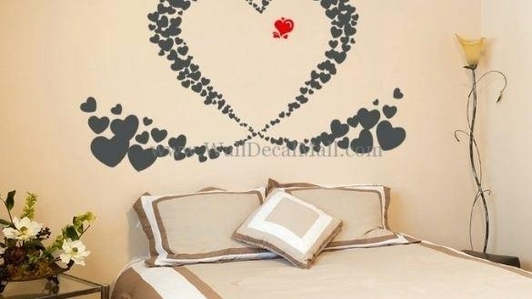 Love Wall Decor Bedroom Best Love Wall Art Ideas On Love Wall In Kohl's Canvas Wall Art (Image 10 of 15)