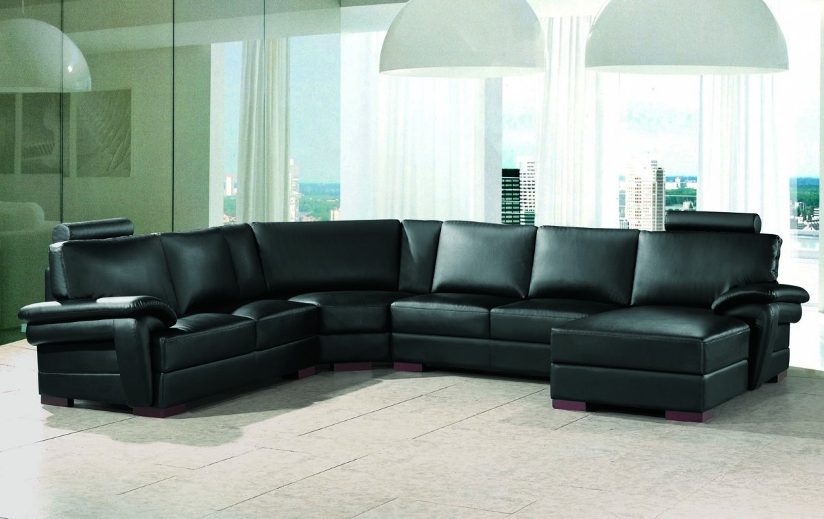 Lovely Sectional Sofas Dallas 68 For Your Leather Sectional Sleeper For Dallas Sectional Sofas (Image 5 of 10)