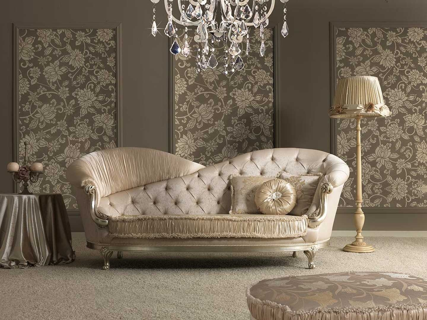 Luxury Italian Sofas, Armchairs & Chaises, Exclusive To Mondital Throughout Luxury Sofas (Image 4 of 10)