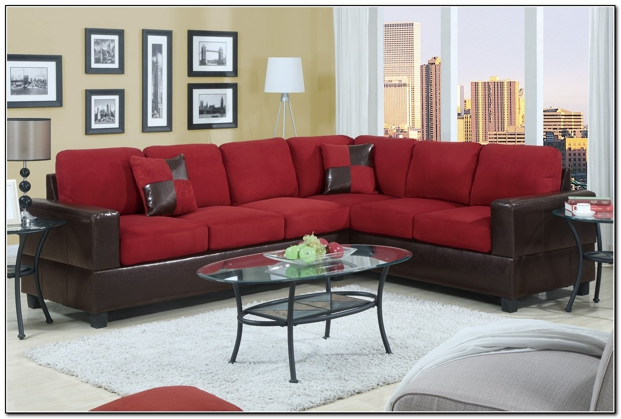 Featured Image of Sectional Sofas At Walmart