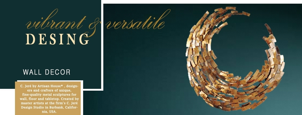 Luxury Wall Decor | Metal Wall Art In India | Just For Decor With India Abstract Metal Wall Art (Image 5 of 15)