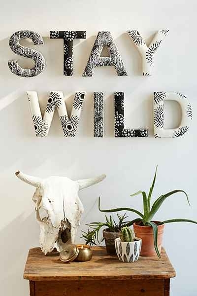 Magical Thinking Athena Hanging Wall Decor | Stay Wild, Urban With Regard To Fabric Wall Art Urban Outfitters (Image 5 of 15)